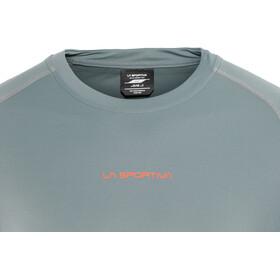 La Sportiva Motion - T-shirt course à pied Homme - gris